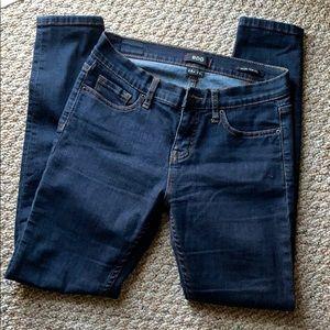 BDG Skinny ankle jeans denim